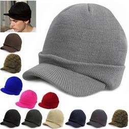 11 Colors Men Women Knit Baggy Oversize Winter <font><b>Hat<