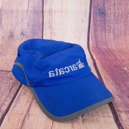 RICHARDSON 158 RUNNING Cap Baseball Vented Panel Hat Arcata