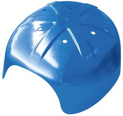 1EA-Insert For Baseball Style Bump Cap - BLUE-One-Size