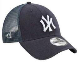 New Era 2019 MLB New York Yankees Baseball Cap Hat Trucker M