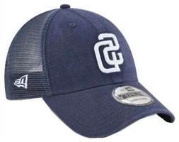 New Era 2019 MLB San Diego Padres Baseball Cap Hat Trucker M