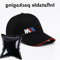 2m power baseball cap embroidery motorsport racing