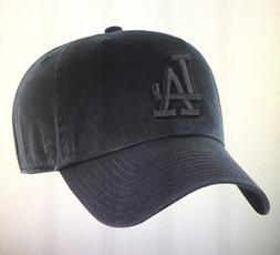 '47 Brand Los Angeles LA Dodgers Clean Up Authentic Hat Cap