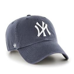 Women's '47 Clean Up Ny Yankees Baseball Cap - Blue