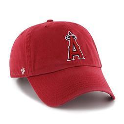 '47 L.A. Angels Clean Up Adjustable Cap