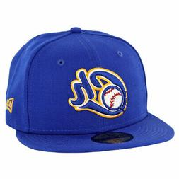 New Era 5950 Charros de Jalisco Fitted Hat  Mens Mexico Base