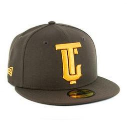 New Era 59Fifty Toros de Tijuana TJ Fitted Hat  LMB Mexico B