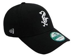 New Era 940 MLB Baseball Hat Cap Chicago White Sox Men One S