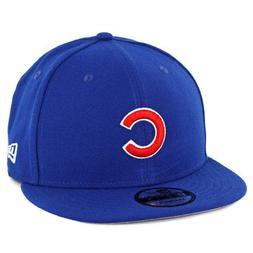 "New Era 9Fifty Chicago Cubs ""Baycik"" Snapback Hat  Men's MLB"