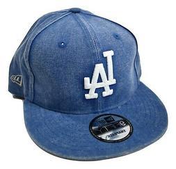 New Era 9Fifty Mens Los Angeles Dodgers Baseball Snapback Ha