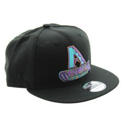 New Era 9Fifty MLB Baseball Arizona Diamondbacks Snapback Ad