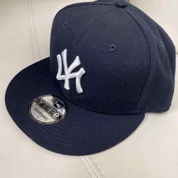 New Era 9Fifty MLB Cap New York Yankees adjustable Hat   Bas