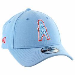 New Era 9Forty Houston Oilers Snapback Hat  Men's Adjustable