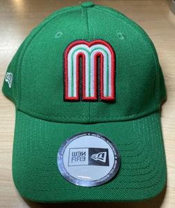 New Era 9Forty Mexico National Team World Baseball Classic A