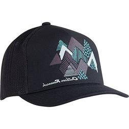 Outdoor Research Womens Acres Trucker Cap Black One Size
