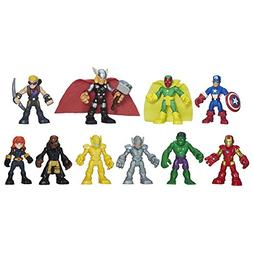 Playskool Heroes Marvel Super Hero Adventures Ultimate Super