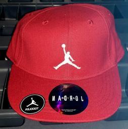 Nike Air Jordan Toddler Boys Baseball Hat Cap Jumpman Snapba