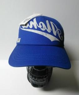 Billabong Aloha Forever Mesh Back Trucker Snapback Baseball