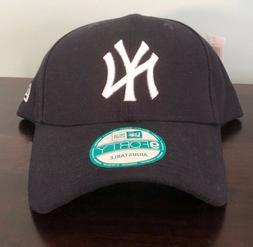 Authentic Adjustable New York Yankees New Era 9Forty Basebal