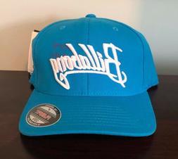 Authentic Billabong FlexFit Baseball Hat Cap One Size Fits A
