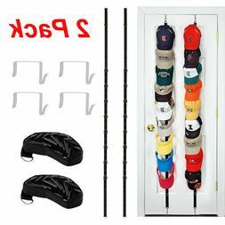 bag cap rack 16 baseball cap hat