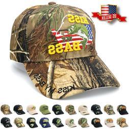 Baseball Cap Fishing Hat Mens Polo Style Visor Sun Outdoors