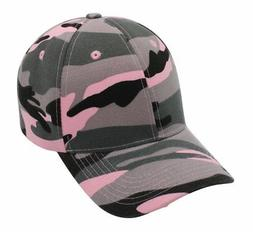 Baseball Cap Hat Men Women - Classic Adjustable Plain Blank,