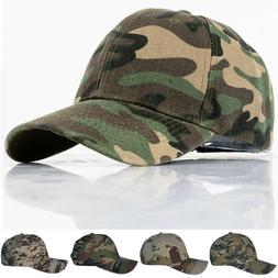 Baseball Cap Mens Tactical Army Hat Military Hunting Fishing