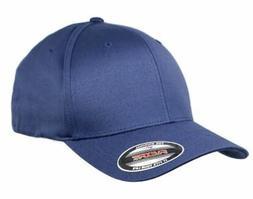 Big Size Navy 4XL FlexFit Baseball Cap BIGHEADCAPS