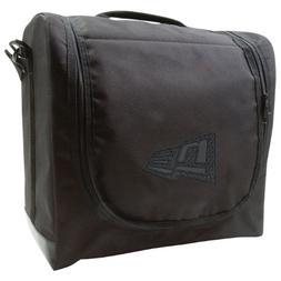 New Era Black 24 Cap Carrier