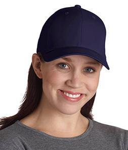 Flexfit Premium Original Blank Cotton Twill Fitted Hat