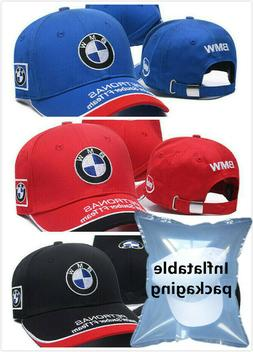 For BMW 2M Power Baseball Cap Embroidery Motorsport Racing H