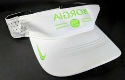 Borgia Nike Golf Visor Baseball Hat College Dri Fit Curved B
