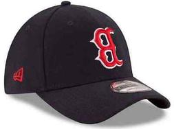 New Era Boston Red Sox Baseball Cap Hat MLB Team Classic 39T