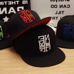 Brazil Neymar <font><b>Hat</b></font> Hip Hop Snapback Cap M