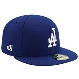 New Era Cap Co. Inc. Men's 70331962, DK Blue, 7.25