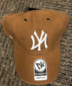 77f3e2d3e Carhartt X 47' New York Yankees Clean Up...