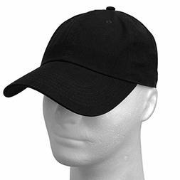 Falari Classic Baseball Cap Dad Hat 100% Cotton Soft Adjusta