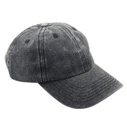Leucos Ticte Classic Unisex Baseball Cap Cotton Adjustable W