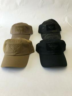 Condor Outdoor Tactical Cap Baseball Hat Various Colors Hook