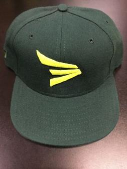 New Era Easton Sports Snapback Cap Medium Large Hat Green Ne