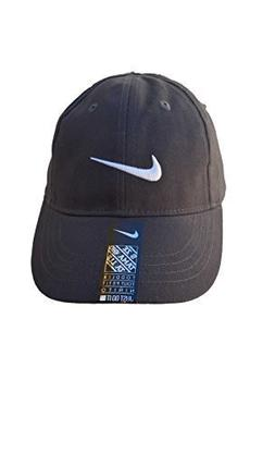 Nike Infant Boy's Embroidered Swoosh Logo Cotton Baseball Ca