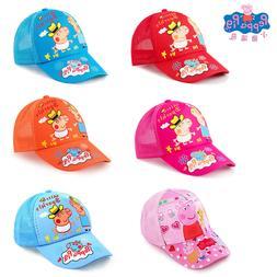 Peppa Pig <font><b>Hat</b></font> Headdress Breathable Block