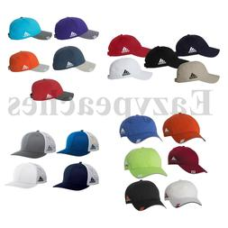 f0178375 ADIDAS GOLF Men's Adjustable Baseball Cap Unstructured Struc