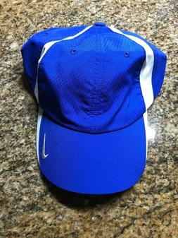 NIKE GOLF Mens Dry Unstructured Sphere Baseball Cap Hat Dri-