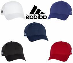 ADIDAS GOLF - Structured Baseball Hat, UV Core, Climalite, T