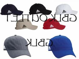 Adidas Golf Unstructured Cresting Cap A12 Cotton Baseball Ha