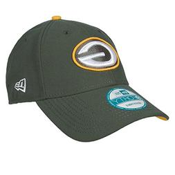 Green Bay Packers The League 9FORTY Cap - Size One Size
