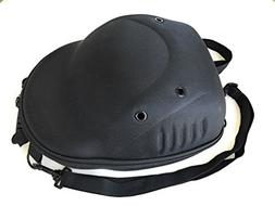 Hat Carrier Case By SimpleChoice | Portable Case For 3 Caps
