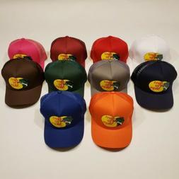 Bass Pro Shops Hat Outdoor Fishing Baseball Trucker Mesh Cap
